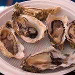 Austern -Huîtres