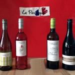 Wein - Vins