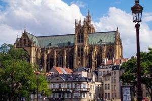 Lothringen---Metz