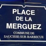 Place-de-la-Merguez