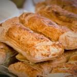 Französischer Markt Neuss - Pâté Lorrain